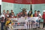 Visit-Program-To-Police-Museum