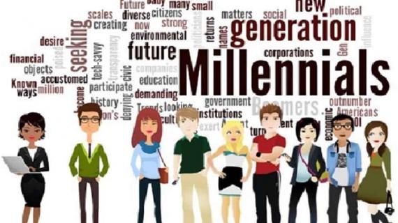 cara mengajar generasi milenial