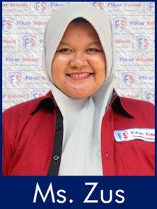 Ms. Zus