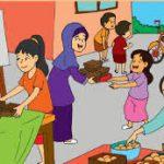 Memperlakukan Tetangga