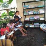 Minat Baca dan Literasi
