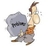 Problem Kehidupan